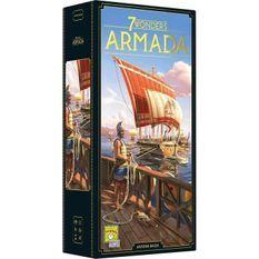 7 Wonders (Nouvelle Édition) : Armada (Ext)