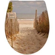 Abattant Cedo Cavallino Beach BEACH PATH
