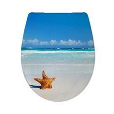 Abattant Cedo Cavallino Beach STARFISH