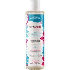 ACTIVILONG Gel activateur de boucles Acticurl - 260 ml