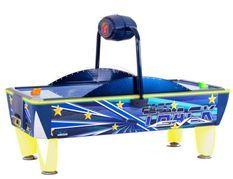 Air hockey à Led Fast Track 220 EVO