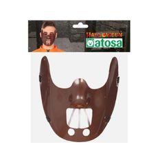 ATOSA Masque Halloween - Hannibal Lecter