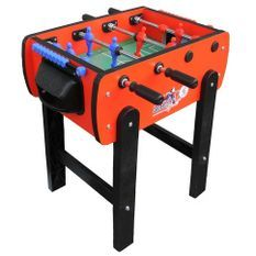 Baby foot Roby Rouge Roberto Sport