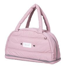 BABY ON BOARD Sac a langer Doudoune Bag Chic Rose
