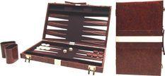 Backgammon 46x28cm