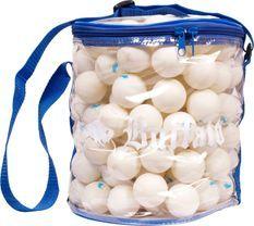 Balles de Ping Pong Buffalo 144 pieces