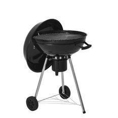 Barbecue Charbon Goerges 58cm - Jusqu'a 10 convives COOKINGBOX