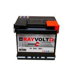 Batterie auto RAYVOLT RV1 50AH 400A
