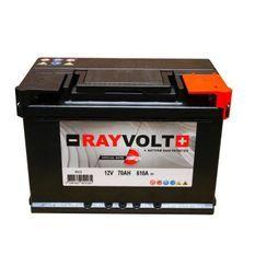 Batterie auto RAYVOLT RV3 70AH 610A