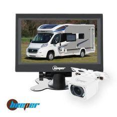 BEEPER Caméra de Recul Ecran 7 RW7-B