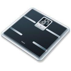 BEURER BG 40 Pese-personne impédancemetre 150 kg