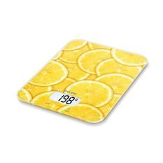 BEURER KS 19 Balance de cuisine Lemon