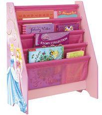Bibliothèque Disney Princesses