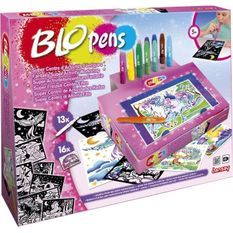 BLOPENS - Super centre d'activités Féerique
