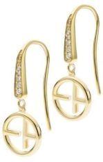 Boucles d'oreilles Armani EG3193710