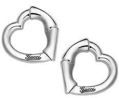 Boucles d'oreilles Gucci Bamboo YBD390268001