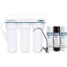 BWT filtre a eau de boisson triplex