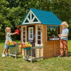 Cabane pour enfant Lakeside KidKraft 20148