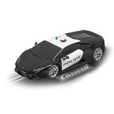 CARRERA DIG132 Lamborghini Huracán LP 610 - 4 Police