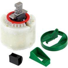 Cartouche d'eau - click technology - Diametre 47 mm - Ideal Standard
