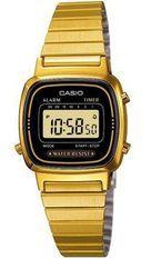 Casio LA 670WG 1
