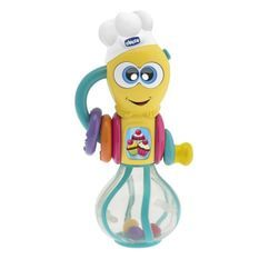 CHICCO Oliver le mixeur - Baby Chef