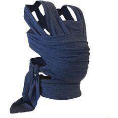 CHICCO Porte-bébé Boppy ComfyFit bleu