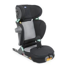 CHICCO Siege auto Fold&Go iSize Air Black Air