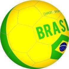 CHRONOSPORT Mini Ballon T2 Brazil
