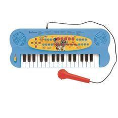 Clavier Électronique avec Micro Toy Story (32 touches)