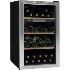 CLIMADIFF CLS50NN - Cave a vin de service - 52 bouteilles - Pose libre