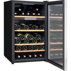 CLIMADIFF CLS52NN - Cave a vin de service simple zone - 52 bouteilles - Pose libre - L49,5cm x H 84,8cm