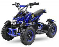 Cobra 800W bleu 6