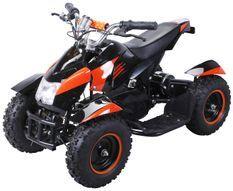 Cobra 800W orange 6