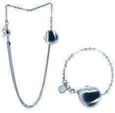 Collier ou Bracelet Acier Breil TJ0831