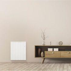 CONCORDE Arkadi Plus 2000 watts Radiateur a véritable inertie réfractite - Programmable - Détecteur présence & fenetre