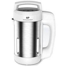 CONTINENTAL EDISON - CESP800W - Blender Chauffant - Blanc - 800W - 1,6 litre