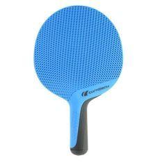 CORNILLEAU Raquette de Tennis de Table SOFTBAT Outdoor - Bleu