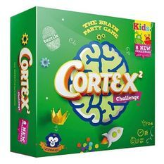 Cortex Challenge Kids 2 - ILLUGAMES