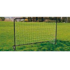 COUPE DU MONDE FIFA 2018 - Cage de but de Foot en métal 180 x 120 cm