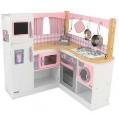 Cuisine enfant de gastronome Kidkraft 53185