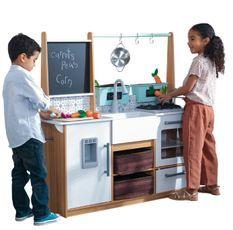 Cuisine enfant ferme Kidkraft 53444