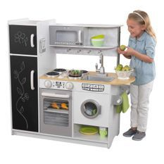 Cuisine enfant pepperhot KidKraft 53352