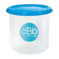 DBB REMOND Pot de congélation 300 ml - Turquoise