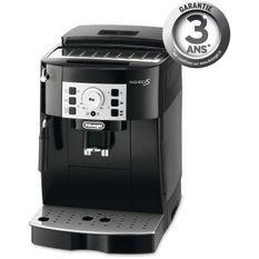 DELONGHI ECAM22.140.B MAGNIFICA Machine expresso automatique avec broyeur - Noir