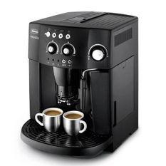DELONGHI ESAM 4000.B Machine expresso automatique avec broyeur Magnifica - Noir