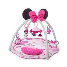DISNEY BABY Minnie Tapis d'Eveil Garden Fun™