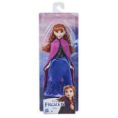 Disney Frozen - Anna Poussiere d'Étoiles