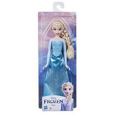 Disney Frozen - Elsa Poussiere d'Étoiles