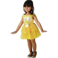 DISNEY PRINCESSE Déguisement ballerine Belle